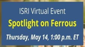 ISRI Virtual Event: Spotlight on Ferrous