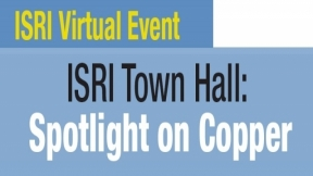 ISRI Virtual Event: Spotlight on Copper
