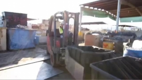 2-Minute Drill: Basic Forklift Safety Rules