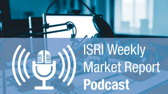 ISRI Weekly Market Report Podcast: June 1, 2020