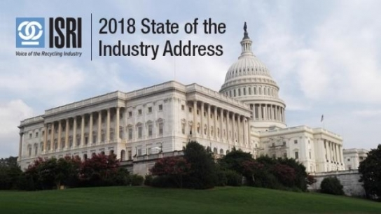 2018 State of the Industry Address