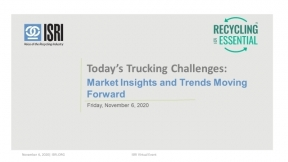 Today's Trucking Challenges: Market Insights and Trends Moving Forward