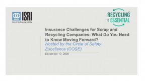 Insurance Challenges for Scrap and Recycling Companies: What Do You Need to Know Moving Forward?