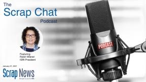 Scrap Chat: Strategies for a Digital World