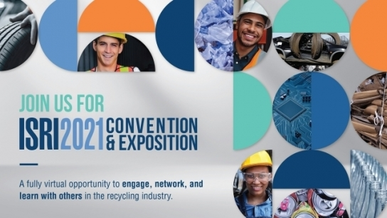 Get Ready for ISRI2021