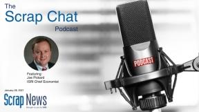 Scrap Chat: 2021 Market Outlook