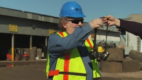 2-Minute Drill: Respiratory Protection