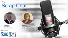 Scrap Chat: Essential Role of State Advocacy