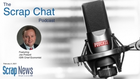 Scrap Chat: Commodity Markets Update