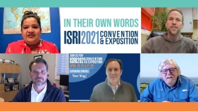 ISRI2021 - Don't just take our word for it!