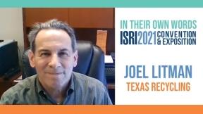 ISRI2021 - Joel Litman
