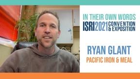 ISRI2021 - Ryan Glant