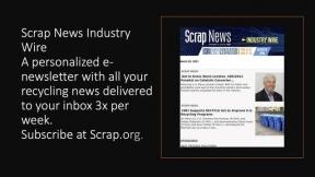 Scrap News Overview