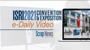 ISRI2021 eDaily: Week One Recap