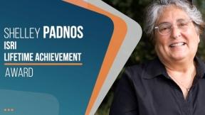 Lifetime Achievement Award - Shelley Padnos
