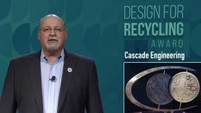 Design for Recycling 2021 Award Presentation