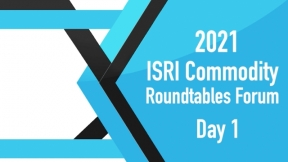 ISRI Commodity Roundtables Forum Day 1 Highlights