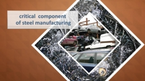 Recycling Commodity Series: Ferrous Metal