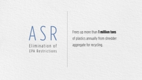 ISRI Advocacy: Become the Voice of the Recycling Industry