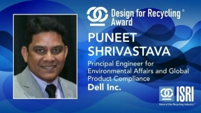 2018 Design for Recycling Award Presentation