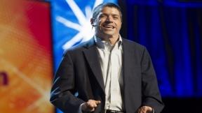 John O'Leary: ISRI2019 Inspirational Featured Speaker