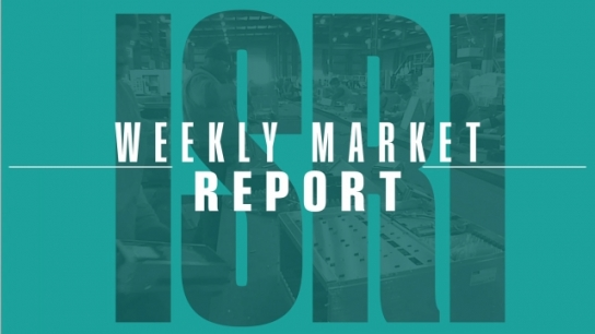 Weekly Market Report: March 11