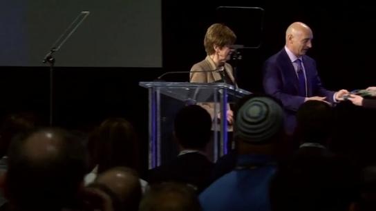 ISRI2019 Lifetime Achievement Award: Jerry Simms