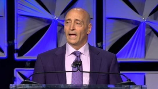 ISRI2019 State of the Association Address