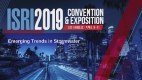 Emerging Trends in Stormwater