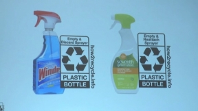 Increasing Recycling Through Packaging Innovation