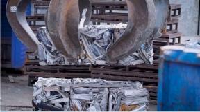 Recycling's Economic Impact: Job Creation