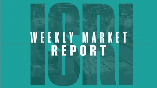 ISRI Weekly Market Report: October 28