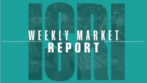 Weekly Market Report: November 25