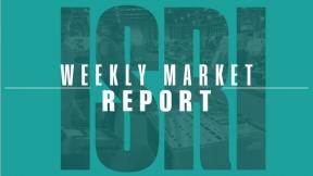 Weekly Market Report: November 25