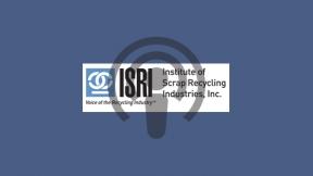 ISRI Weekly Market Report: November 25