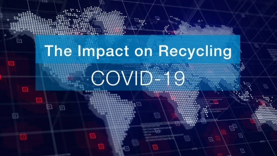 COVID-19: The Impact on Recycling Podcast