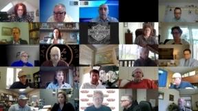 ISRI Virtual Town Hall: The COVID-19 Pandemic